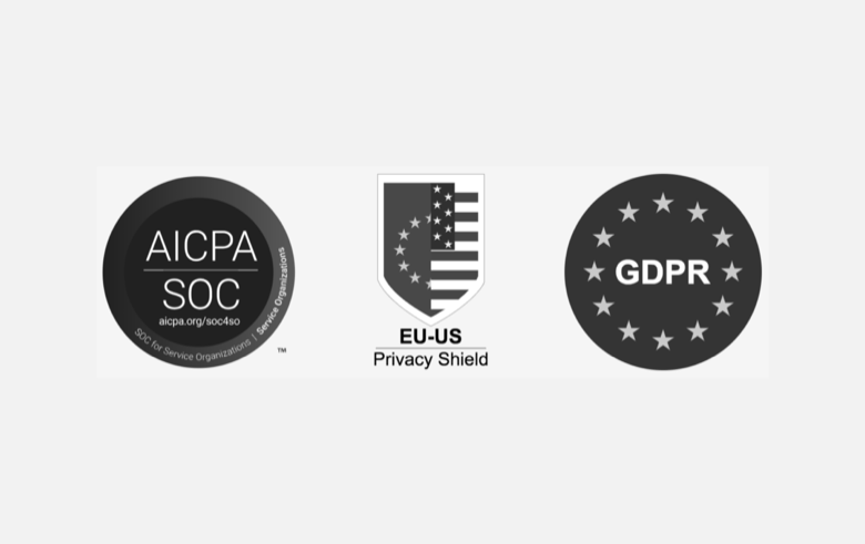 Airbrake's SOC 2 Type II Certification - EU-US Privacy Shield               Framework and GDPR compliance